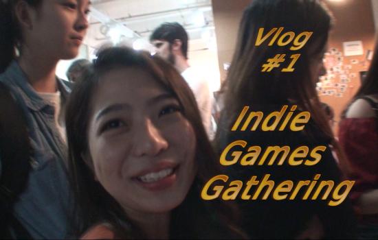 IGDA indie game dev meeting
